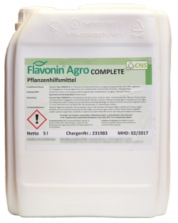 Flavonin Agro complete